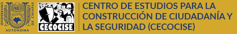CENTRO DE ESTUDIOS PARA LA CONSTRUCCIÓN DE CIUDADANÍA Y LA SEGURIDAD (CECOCISE)